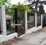 метални огради 13
