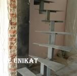 метална вита стъба 2