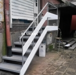 метална стълба 3