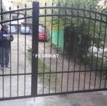 двукрила врата 4