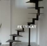 метална вита стълба 3