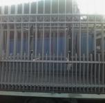 метални огради 11