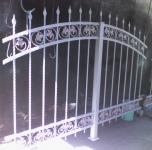 метални огради 9
