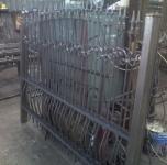 метални огради 10