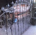 метални огради 3