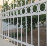 метални огради 8