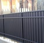 метални огради 7